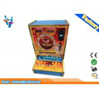 Table Top Type Gambling Slot Game Machine Kenya Zambia Africa Popular Amusement Manufactures