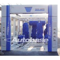 tepo-auto Car Wash systems & security systems Manufactures