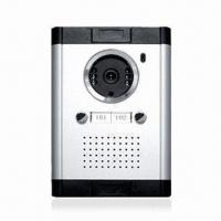 Buy cheap Video Door Phone with 4 Inches TFT LCD Display Monitor from wholesalers
