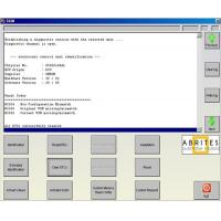 FVDI abrites commander for Chrysler Dodge Jeep software display 1