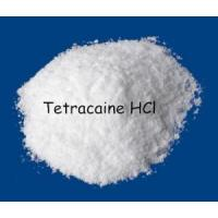 Anesthetic Anodye Anesthetic Tetracaine Powder CAS 94-24-6 Tetracaine Base Amethocaine Manufactures