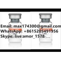 China legal and  safe HGH JINTROPIN Human Growth Hormone for body building email:max174300@gmail.com on sale