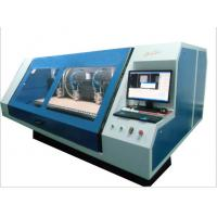 Prototype CNC V Cut Machine For Making V - Cut Line On PCB Panel Manufactures