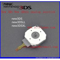 Quality New 3DS New 3DSLL analog joystick Nintendo new 3ds new 3dsll repair parts for sale