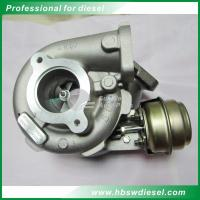 China Original/Aftermarket  High quality GT2056V diesel engine parts Turbocharger 751243-2 14411EB300 for N-issan Pathfinder on sale