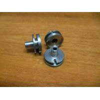 Plug stainless steel cnc machining part TS16949 custom machined parts Manufactures