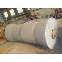 Shark Jaw and Towing Pin Waisted Rollers Carbon Steel Marine Stern Roller for Tug Boat Manufactures