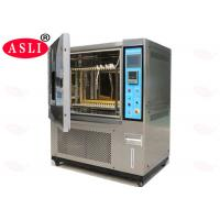 Programmable Constant Temperature Humidity Chamber Stable Ac220v 1ph 3 Lines Manufactures