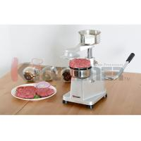 China Commercial Hamburger Machine Patty MakerStainless Steel With Long Handle on sale