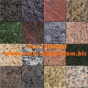 China Granite Stone/ Granite Tile/ Granite Countertop on sale