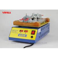 Temperature Controlled BGA Rework Station , lCD Separating Machine Manufactures