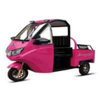 Electric Tricycle Automotive Assembly Equipment Design Customization