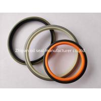 Dust seal DKB/DKBI /Black NBRmaterial DKB/White or another color  PU DKBI Manufactures