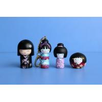 Kimmidoll Key chain, Plastic Keychain, Action figures, Manufactures