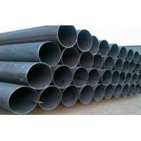 China Raw / Painting / 3LPE LSAW Steel Pipe Carbon Steel Welded Tubes 325mm - 2000mm wholesale