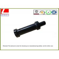 Quality Custom Small Aluminum / Stainless Steel CNC Turning Parts Anodization Surface for sale
