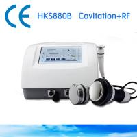 Portable ultrasonic rf vacuum cavitation machine Manufactures