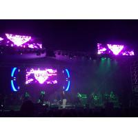 Eachinled LED Backdrop Screen Indoor LED Video Wall P2.9 P6.9 P5.9 Manufactures