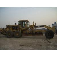 Used Motor Grader Cat 16G for Sales Manufactures