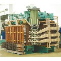 Oil Immersed Single Phase Ladle Furnace Transformer 12MVA For Industrial Manufactures