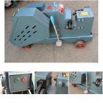 4Kw 380V Rebar Processing Machine , GQ40 Rebar Cutting Machine Manufactures