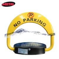 Unique Parking Lock For Car Parking System Manufactures