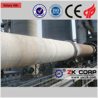 High efficient durable ceramsite LECA rotary kiln with ISO CE approved Manufactures