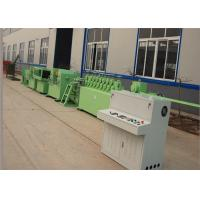 China Rebar  Ribbed Steel Cold Rolling Mill Machine , 4 -12 Mm Wire Making Equipment on sale