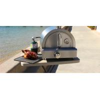 Buy cheap Stainless steel portable pizza oven bake outdoor Camping park picnic from wholesalers