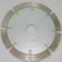 China 180mm Diamond Tuck Point Saw Blade With High Quality on sale