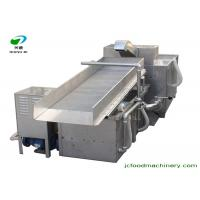 stainless steel material rice/millet/soybean/sesame washing cleaning machine for sale Manufactures