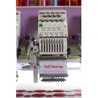 Tai Sang Embro platinum model 920(9 needles 20 heads computerized embroidery machine) Manufactures