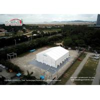 China Marquee big A shape tent for outdoor event tent,outdoor wedding tent, huge durable aluminum marquee event tent for event on sale