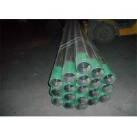 Anti Corrosion Seamless Carbon Pipe Plastic Seamless Steel Pipes Or Riser Pipe Manufactures