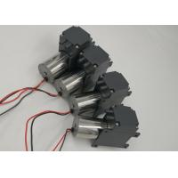 new type customize electric 5L/M flow dc 12v brushless diaphragm pump Manufactures