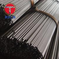 China Precision Stainless Steel Tubing Small Diameter Medical Chemical Capillary Steel Tubes on sale