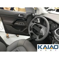 Buy cheap Automotive Interiors CNC Rapid Prototyping Machining Rapid Auto Engineering from wholesalers