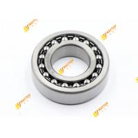 Double Row High Speed Ball Bearing , Wheel Ball Bearing 90 * 160 * 30mm Manufactures