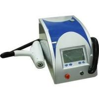 Portable 1064 / 532nm 6Hz Nd YAG Laser Tattoo Removal Machines for Clearance speckle Manufactures