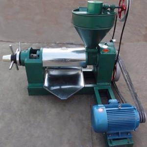 China Hydraulic Oil press Machine,sesame/peanut/walnut/rape seeds/almond Oil press Machine on sale