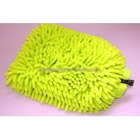 Magic Microfiber Chenille Car Cleaning Mitt for BMW