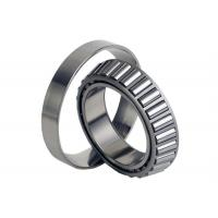 GCr15 P0 30212 Tapered Rolling Bearing 60*110*23.75 mm with high vibration Manufactures