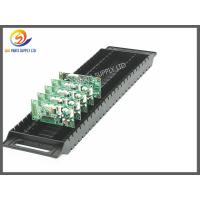 China U H I Type SMT ESD Anti Static Products Circulation Conductive PCB Rack Wearable on sale