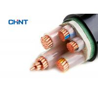 China 0.6/1kV XLPE Insulated Power Cable 4 - 5 Cores For Industrial Wiring on sale