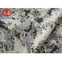 Cotton Fabric for Military Uniform Manufactures