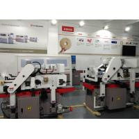 Industrial Double Side Planer Machine Hard Chrome Plated Table Surface Wear Resistance Manufactures
