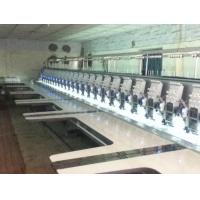single head embroidery machine Manufactures