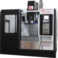 China Box Guide High Speed VMC Machining Center on sale
