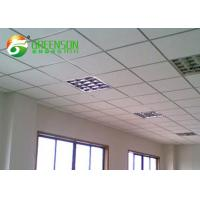 Heat Insulation Mineral Fiber Ceiling Board Machine Energy Saving Manufactures