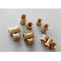 Customized CNC Brass Machined Parts Truned Small Precision Components Manufactures